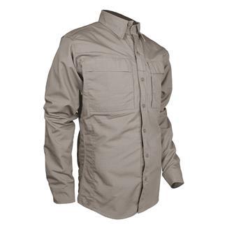 TRU-SPEC Urban Force TRU Dress Shirt Khaki