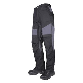 TRU-SPEC 24-7 Series Xpedition Pants Black / Charcoal