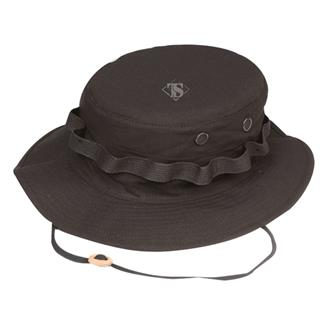 TRU-SPEC Cotton Ripstop Boonie Hat Black