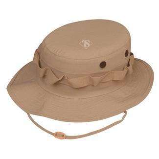 TRU-SPEC Cotton Ripstop Boonie Hat Khaki