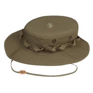 TRU-SPEC Cotton Ripstop Boonie Hat Olive Drab Green