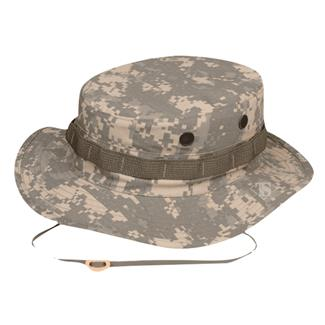 TRU-SPEC Nylon / Cotton Ripstop Boonie Hat Army Digital