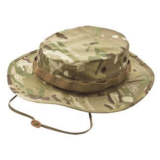 TRU-SPEC Nylon / Cotton Ripstop Boonie Hat MultiCam