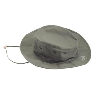 TRU-SPEC Poly / Cotton Ripstop Gen II Adjustable Boonie Olive Drab Green