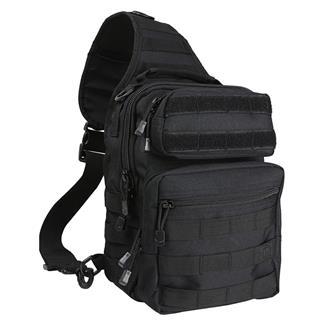 TG Sling Bag Black