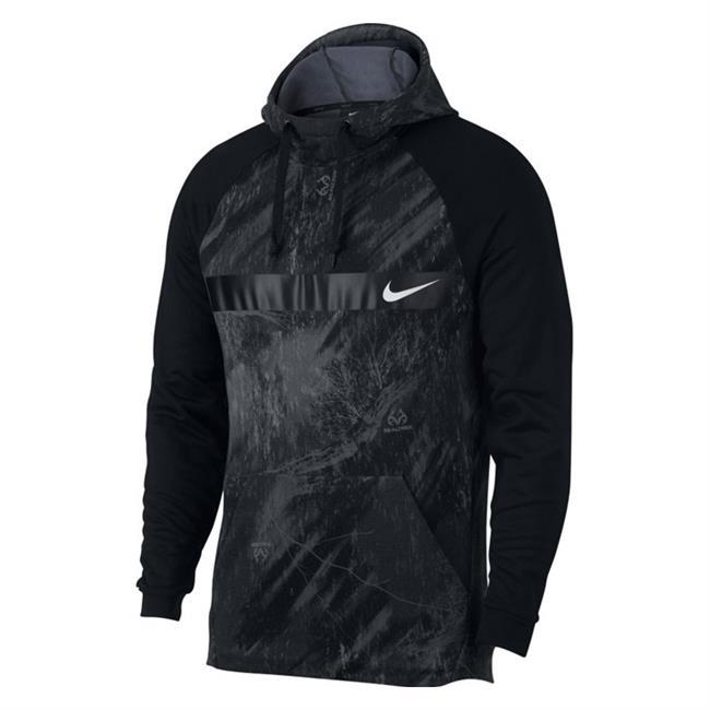 26d3398df NIKE Therma Fleece Training Pullover Hoodie
