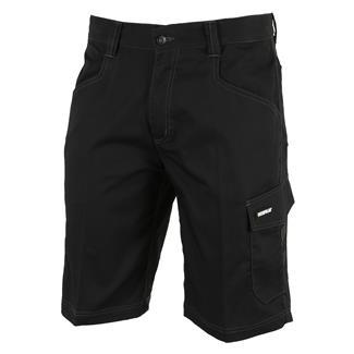 CAT Tracker Shorts Black
