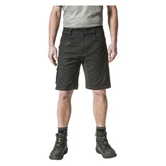 CAT Operator Shorts Black