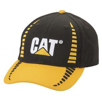 CAT High Voltage Cap Black