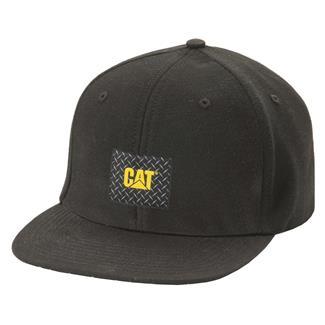CAT Full Metal Cap Black