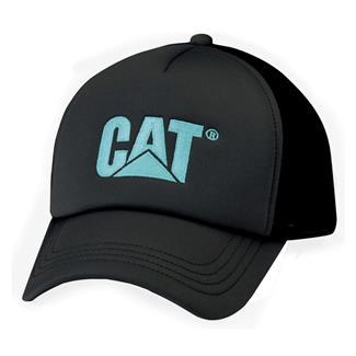 CAT Bridget Cap Black