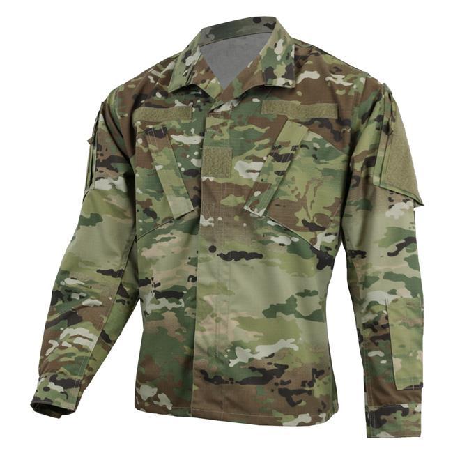 Tru-Spec Mens Uniform Coat