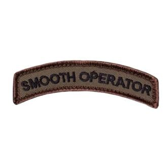 Mil-Spec Monkey Smooth Operator Patch Forest
