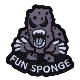 Mil-Spec Monkey Fun Sponge Patch Swat