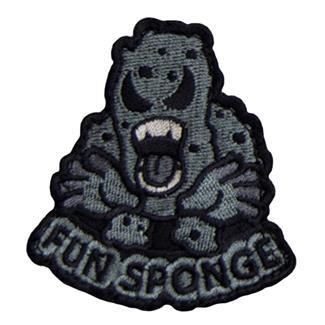 Mil-Spec Monkey Fun Sponge Patch ACU
