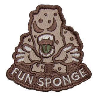 Mil-Spec Monkey Fun Sponge Patch Arid