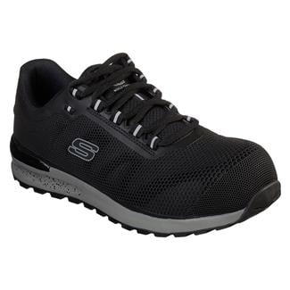 Skechers Work Bulklin CT Black