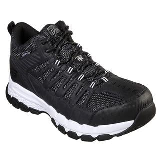 Skechers Work Queznell ST WP Black