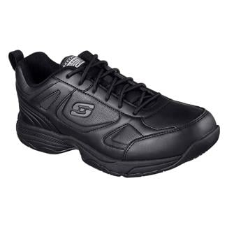 Skechers Work Dighton Black