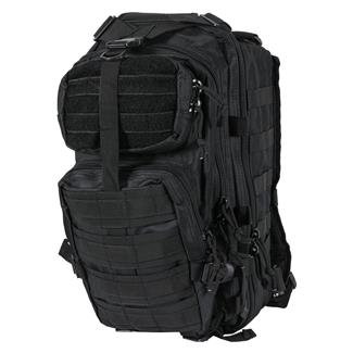 Explorer B3 Tactical Backpack Black