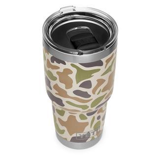 YETI Rambler 30 oz. Tumbler with MagSlider Lid Camouflage