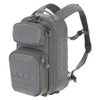 Maxpedition Riftpoint CCW-Enabled Backpack 15L Gray