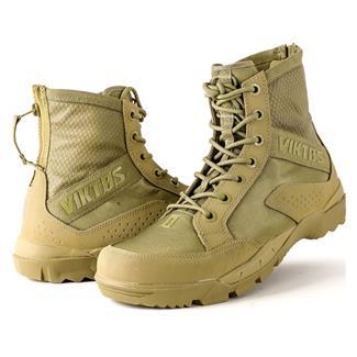 Viktos Johnny Combat Merc Boots Coyote