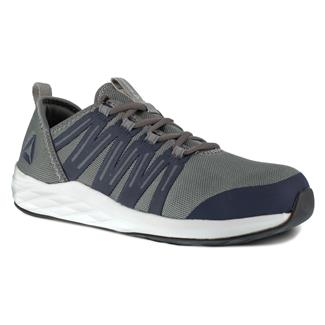 Reebok Astroride Work ST Coal Gray / Navy