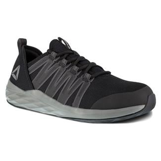 Reebok Astroride Work ST EH Black / Dark Gray