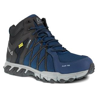 Reebok Trailgrip Work Met Guard AT Navy / Black