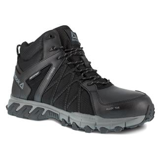Reebok Trailgrip Work Met Guard AT Black / Gray