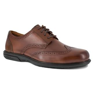 Florsheim Loedin Dress Wing ST Brown