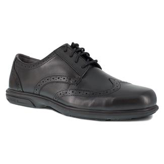 Florsheim Loedin Dress Wing ST Black