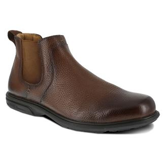 Florsheim Loedin Twin Gore ST Brown