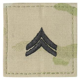 Army OCP Rank Patch