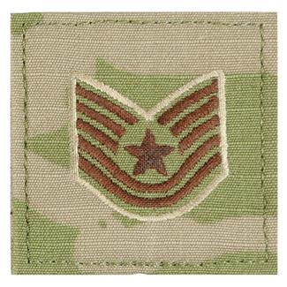 Air Force OCP Rank Patch