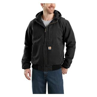 Carhartt Full Swing Armstrong Active Jac Black
