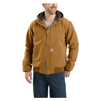Carhartt Full Swing Armstrong Active Jac Carhartt Brown