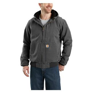 Carhartt Full Swing Armstrong Active Jac Gravel
