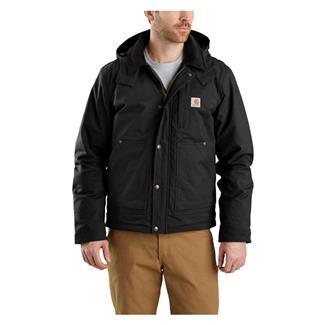 Carhartt Full Swing Steel Jacket Black