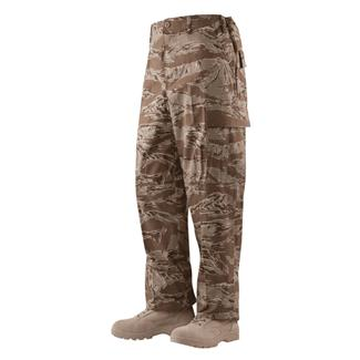 TRU-SPEC Cotton Ripstop BDU Pants Desert Tiger Stripe