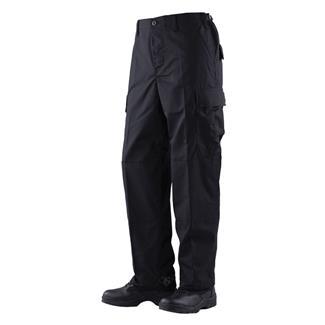 TRU-SPEC Cotton Ripstop BDU Pants Black