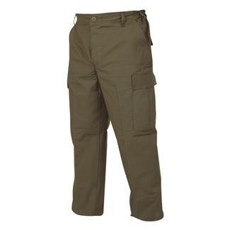 TRU-SPEC Cotton Ripstop BDU Pants Olive Drab Green