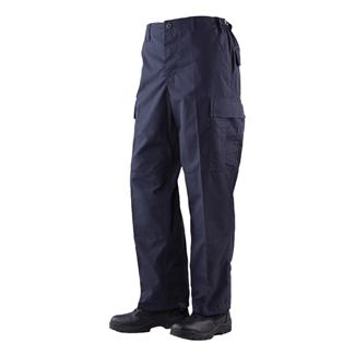 TRU-SPEC Cotton Ripstop BDU Pants Navy