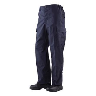TRU-SPEC Cotton Ripstop BDU Pants Navy