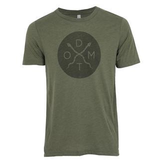 TG DTOM T-Shirt Olive