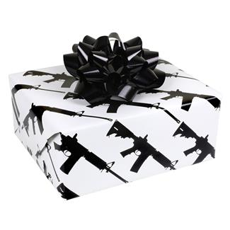 TG Black Rifle Gift Wrap (8 Sheets)