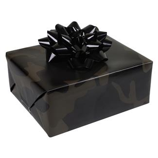TG Camo Gift Wrap (8 Sheets)