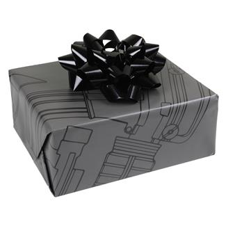 TG M4A1 Gift Wrap (8 Sheets)
