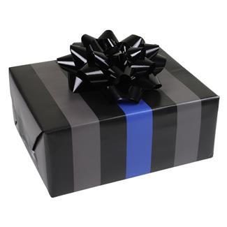 TG TBL Gift Wrap (8 Sheets)